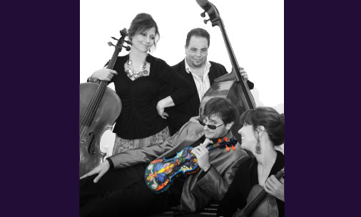The Bohemian Quartet
