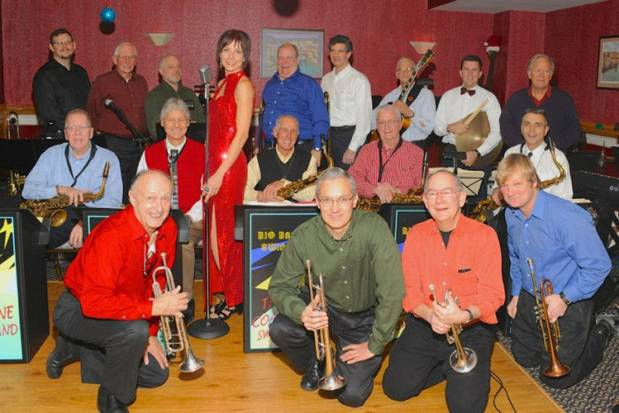 Coastline Swing Band