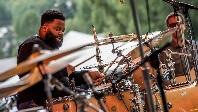 Ranky Tanky Drummer