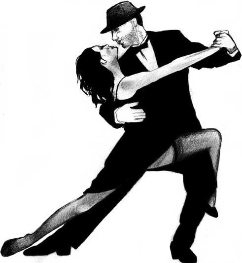 Dancing Shoes Pdf
