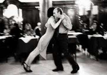 """Random Sunday"" Argentine Tango  Classes, Pot Luck Dinner and Milonga"
